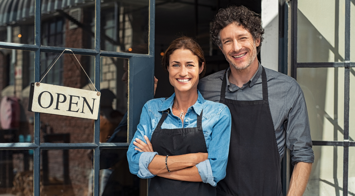 Small business insurance top coverages